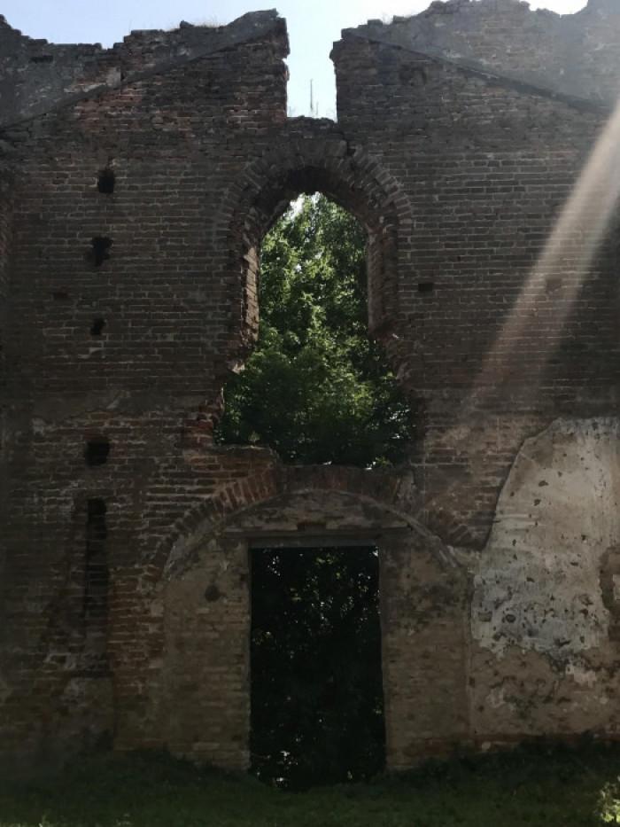 Віконце...