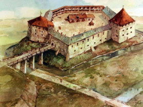 Малюнок Збігнева Щепанека