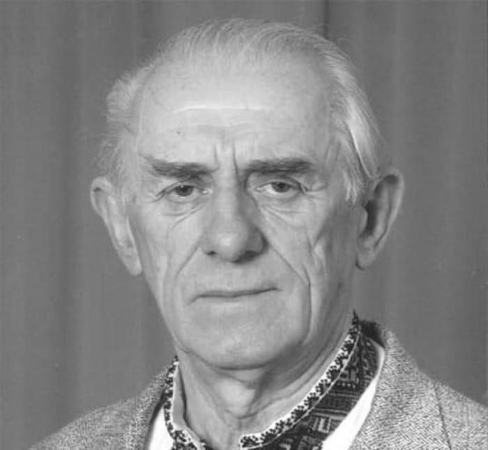 Михайло Семенович Борейко