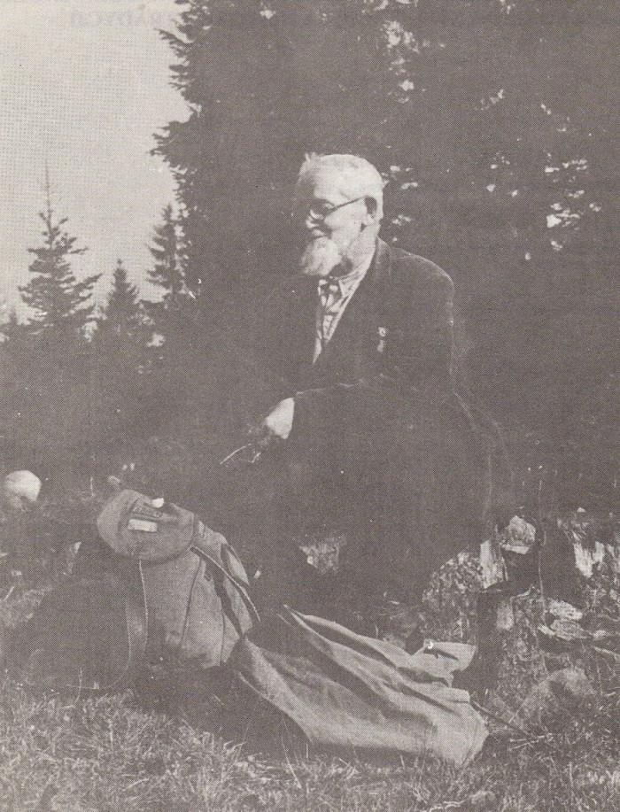 Мєчислав Орлович (1881-1959)