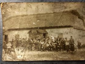 Клуб «Просвіти» та його учасники, 1921 рік