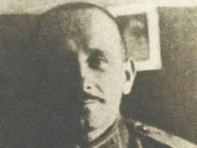 Микола Куликівський