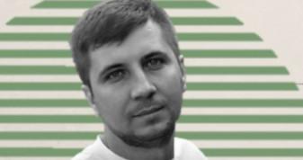 Історик Ярослав Борщик
