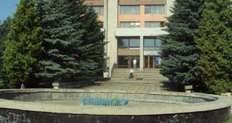 Рівненська обласна універсальна бібліотека