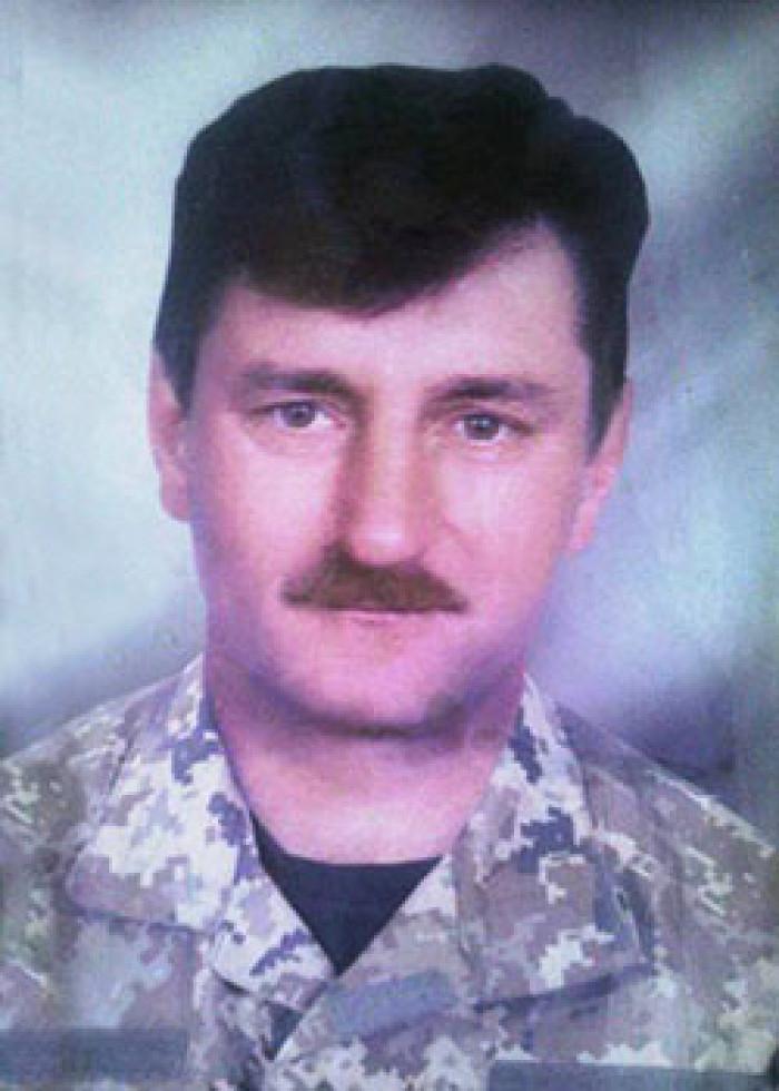 Юрій Володимирович Ясан