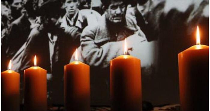 Лекція про ґендерне насилля у час Голокосту