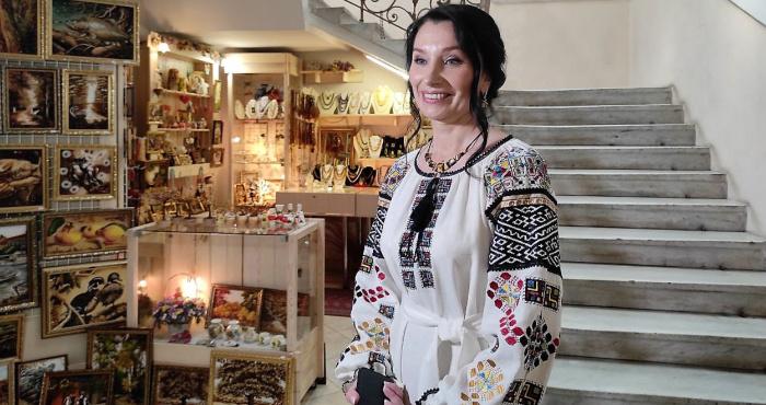 Олена Медведєва