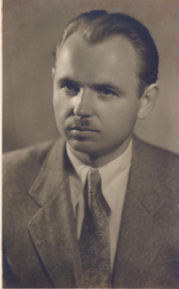 Михайло Чигрин