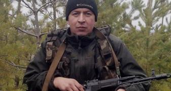 Олександр Мельничук