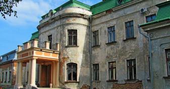 Музеї історії релігії в Червонограді