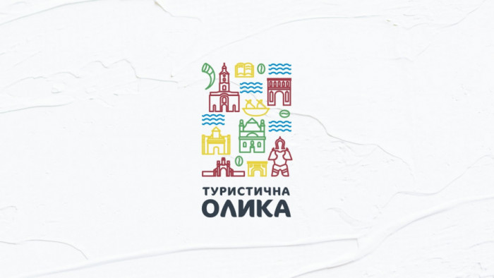 Фірмова графіка Олики
