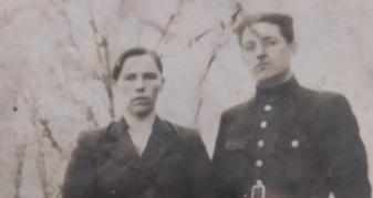 Ганна та Олександр Цісаруки