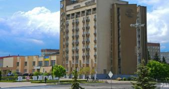 Готель Вараш