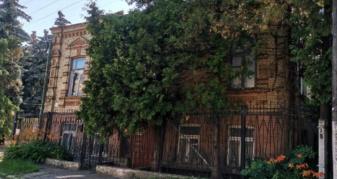 Луцька українська гімназія
