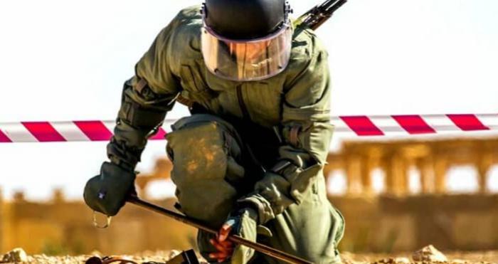 Біля села на Ратнівщині підлітки знайшли вибухонебезпечний предмет