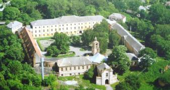 Олицький замок