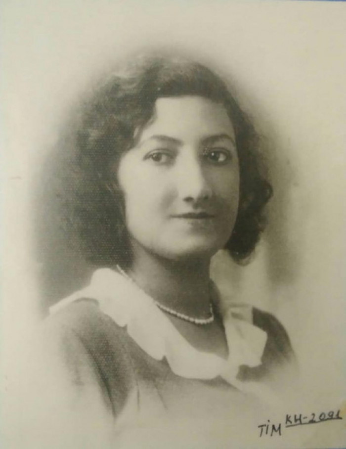 Дружина Косача Тамара