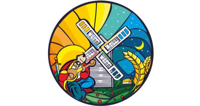 Новий логотип музею-скансену в Рокинях