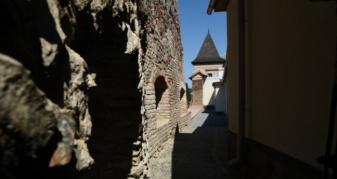 У Старому місті реставрують історичні пам'ятки