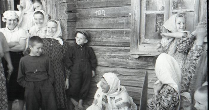 Експедиція Рівненським Поліссям