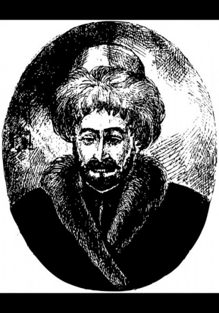 Шахін Герай