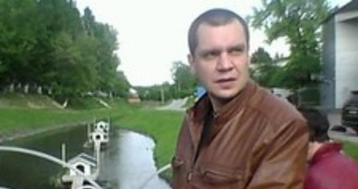 Сергій Помінкевич
