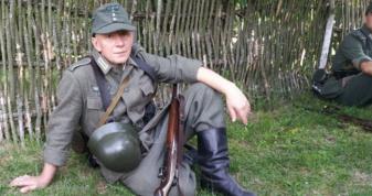 «Українське підпілля на Волині»