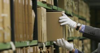У Луцьку архів оприлюднив ще 19 кримінальних справ репресованих