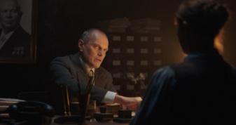 Кадр з фільму «Депортація 44-46»