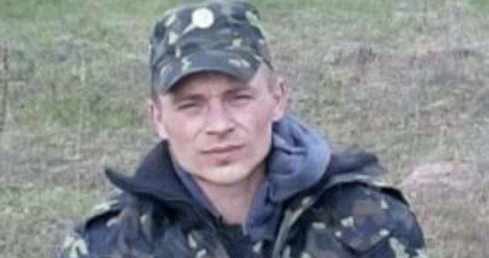 Валерій Янчук