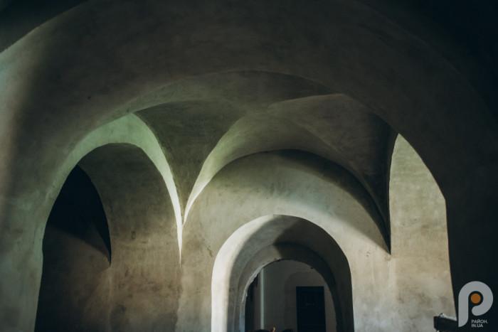 У цих стінах вбивали віру та гідність