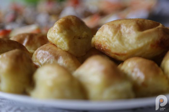 Традиційна сокільська страва – ліниві пироги