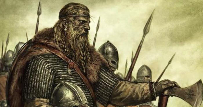 Умовне зображення князя Давида Ігоревича