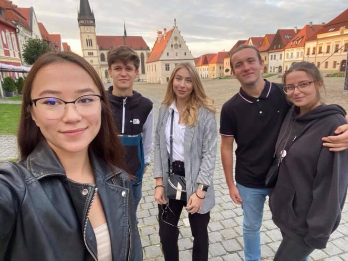 Молодіжний парламент Бардієва