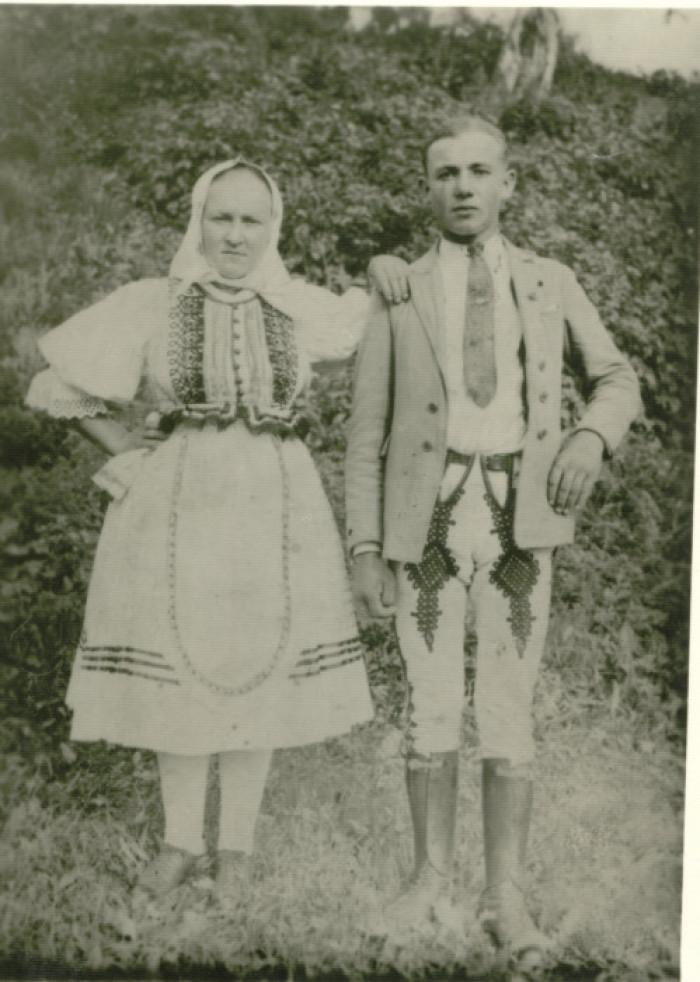 Фото зі сторінки Optácia 1947