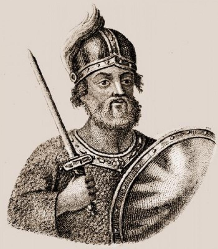 Князь Ізяслав – засновник династії волинських Ізяславовичів
