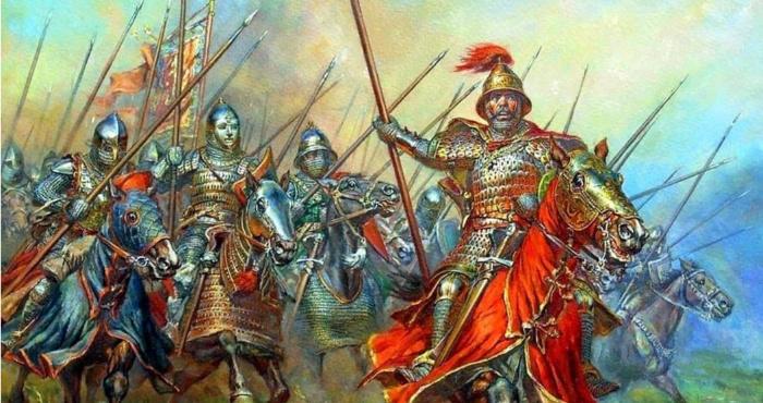 Війська волинських князів