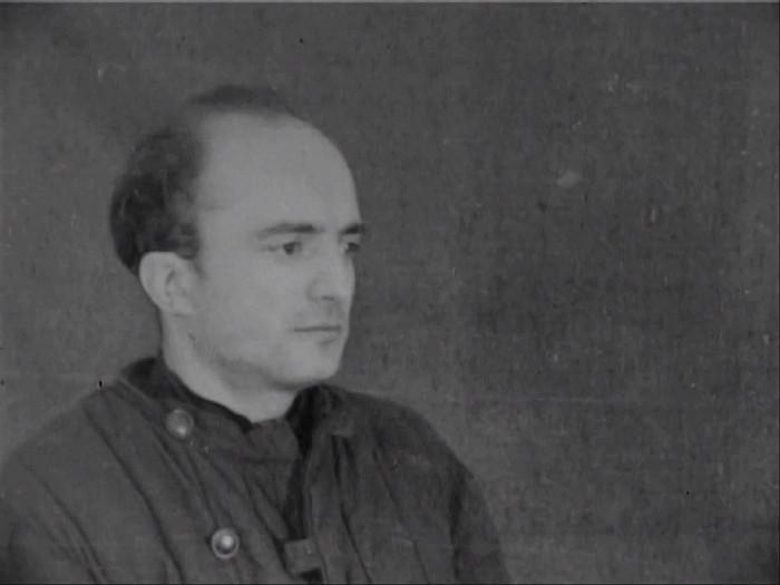 Євген Грицяк в ув