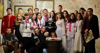 Музей історії Острозької академії святкує чергові іменини