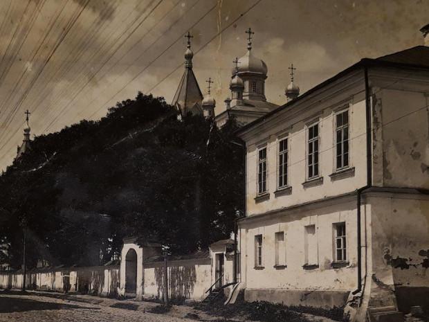 Фото Корця до 1920-1930-х років
