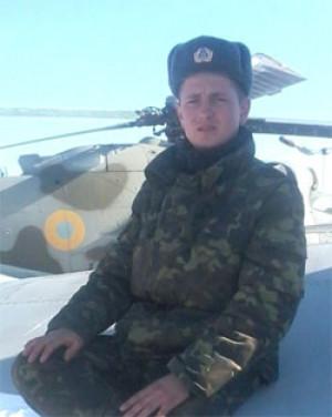 Сергій Дармофал