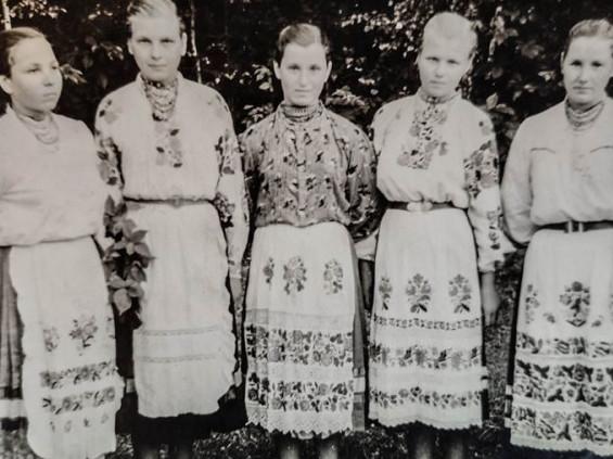 Дівчата з Лобни