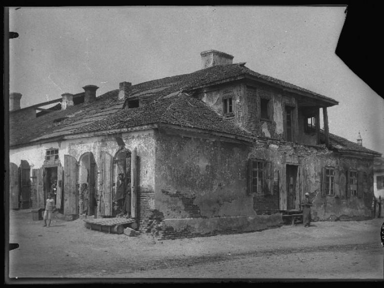 Будинок в Клевані