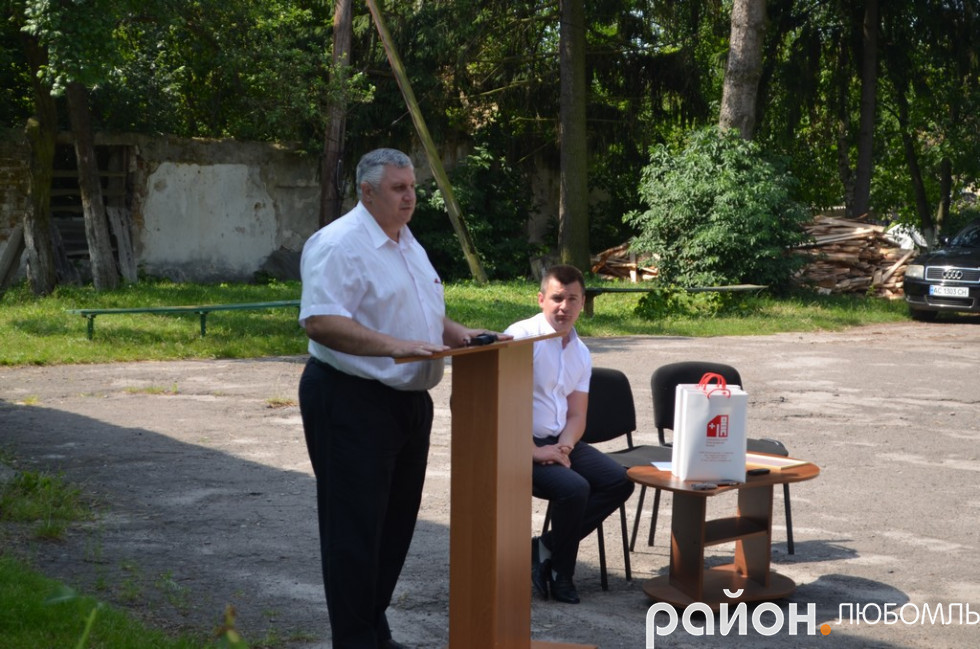 Олександр Герасимчук