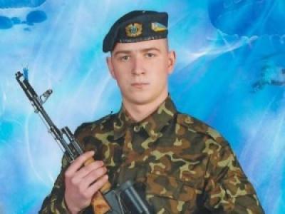 Дмитро Оверчук