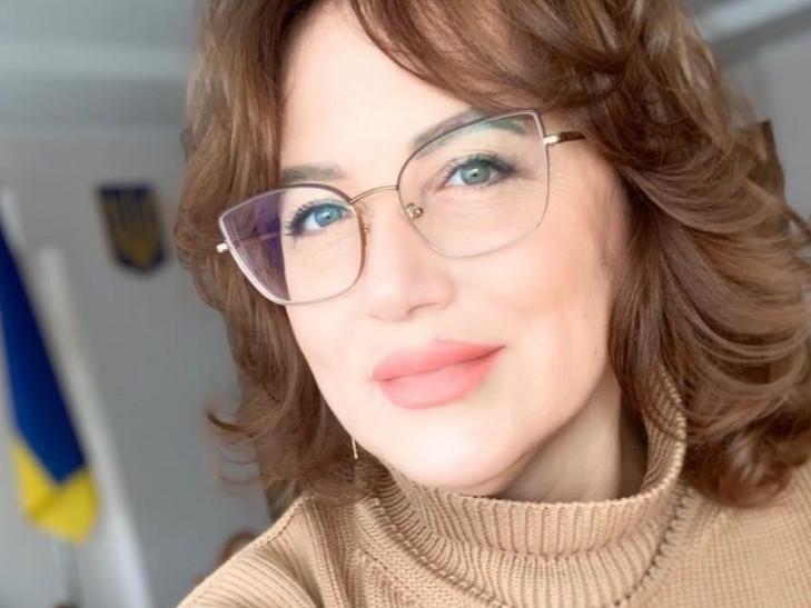 Лариса Петасюк