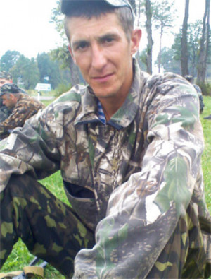 Дмитро Степанов