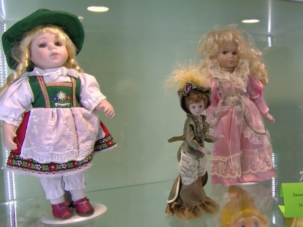 У Луцьку з'явився Музей іграшок