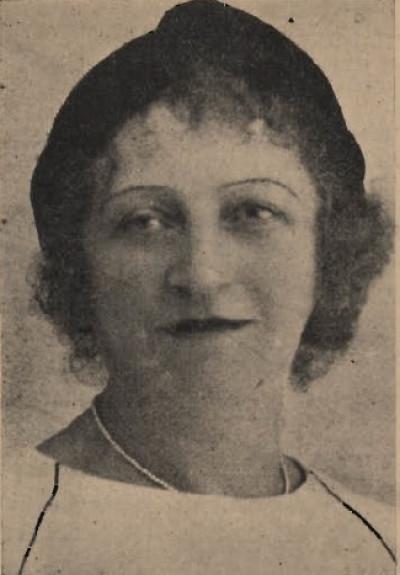 Софія Славінська