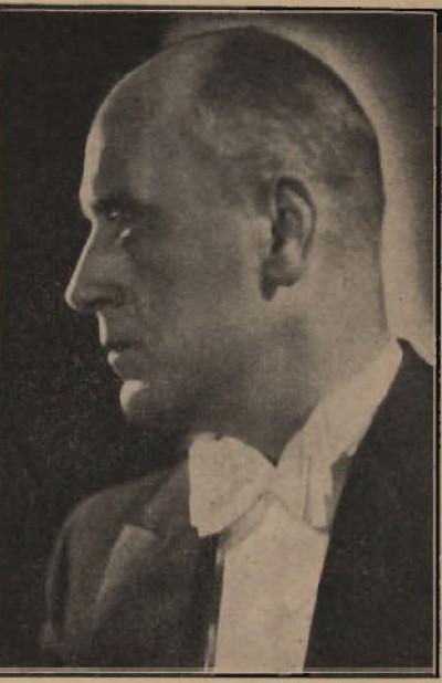 Едмунд Шафранський